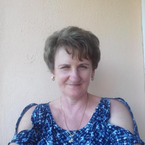 Kata, 61 éves társkereső nő - Csongrád