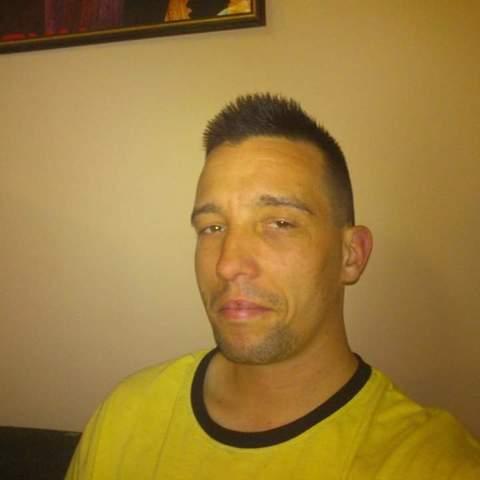 Sándor, 36 éves társkereső férfi - Kelemér