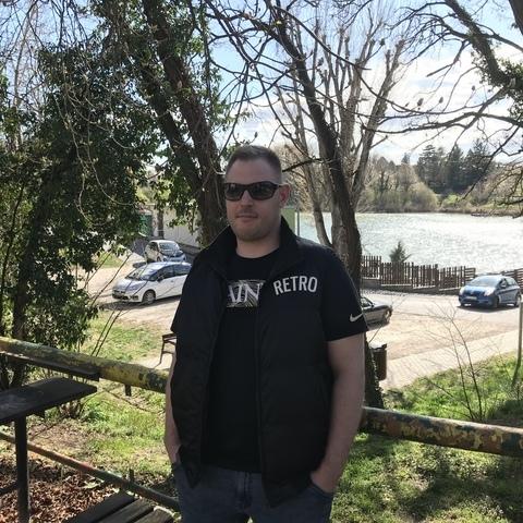 Tomi, 28 éves társkereső férfi - Sopron