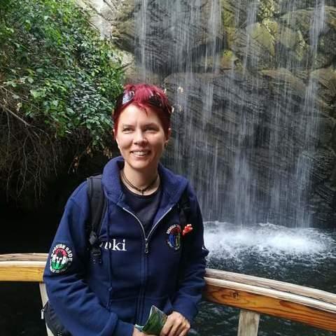 Zsuzsi, 41 éves társkereső nő - Érd