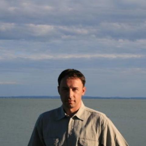 Gyula Simon, 35 éves társkereső férfi - Monor