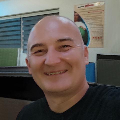 Péter, 44 éves társkereső férfi - Debrecen