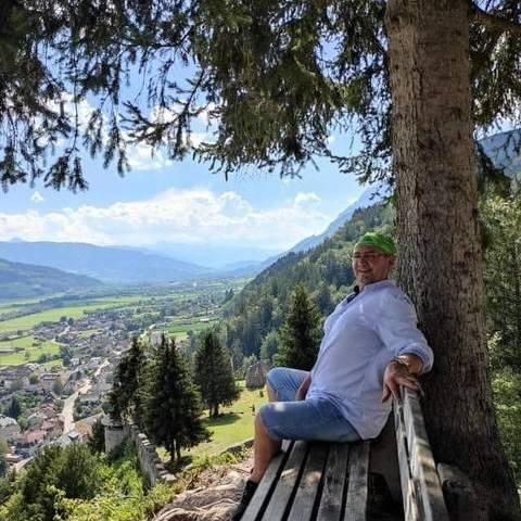 László, 58 éves társkereső férfi - Liezen