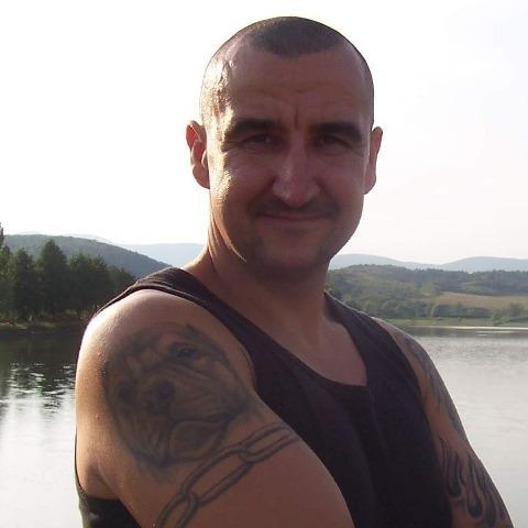 Zoli, 43 éves társkereső férfi - Miskolc
