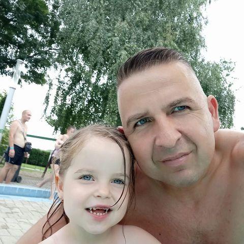 Tibor József, 45 éves társkereső férfi - Nyíregyháza