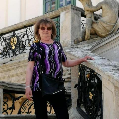 Marika, 62 éves társkereső nő - Zalalövő
