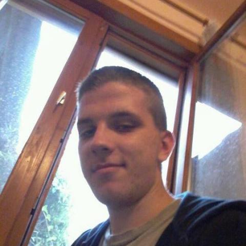 Vili, 20 éves társkereső férfi - Nagykálló