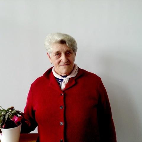 Mária, 79 éves társkereső nő - Nyékládháza