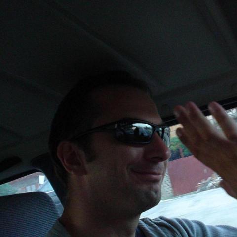 Zsolt, 49 éves társkereső férfi - Szeged