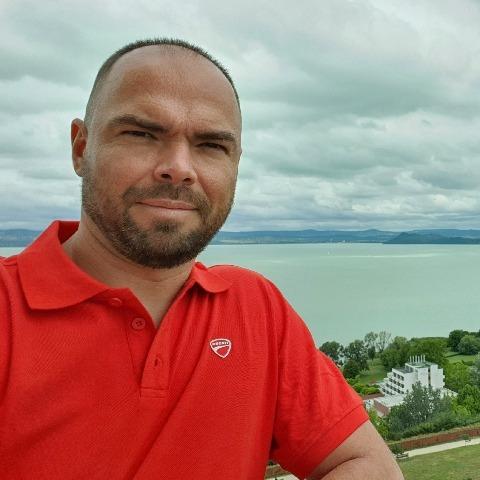 Zsolt, 41 éves társkereső férfi - Budapest