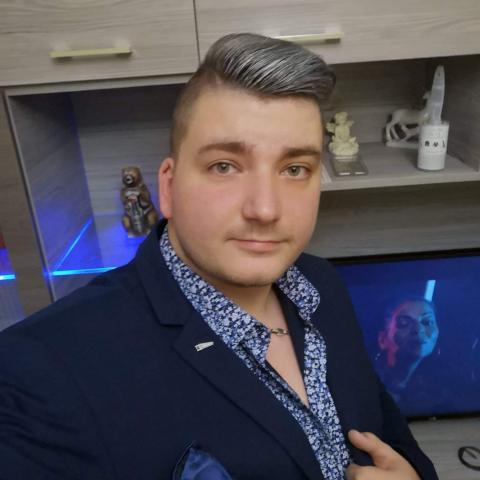 Attila, 27 éves társkereső férfi - Nagyhalász