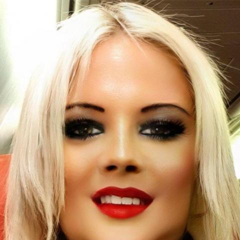 Zita, 34 éves társkereső nő -