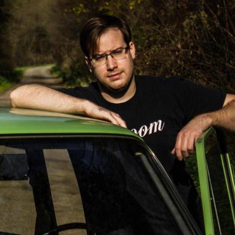 Norbi, 25 éves társkereső férfi - Szekszárd