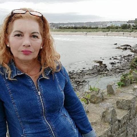 Erika, 57 éves társkereső nő - Miskolc