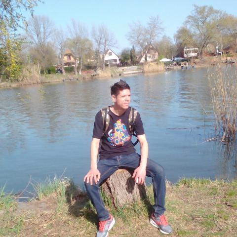 László, 35 éves társkereső férfi - Budapest