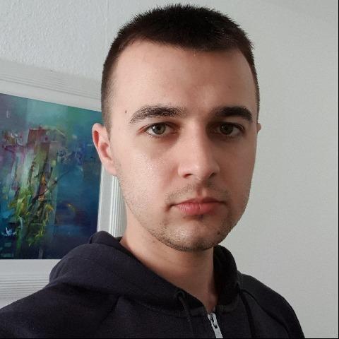Krisztián, 25 éves társkereső férfi - Győrújbarát