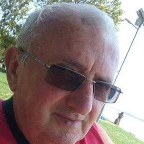 Tamás, 72 éves társkereső férfi - Békés