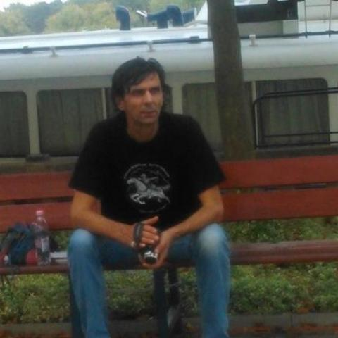 Robert, 47 éves társkereső férfi - Miskolc