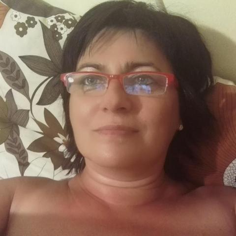 Mónika, 52 éves társkereső nő - Paks