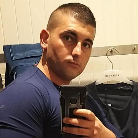 Sándor, 29 éves társkereső férfi - Budapest