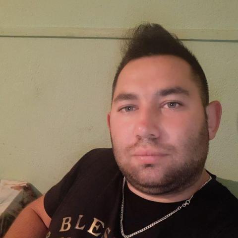 Toth, 26 éves társkereső férfi - Balmazújváros