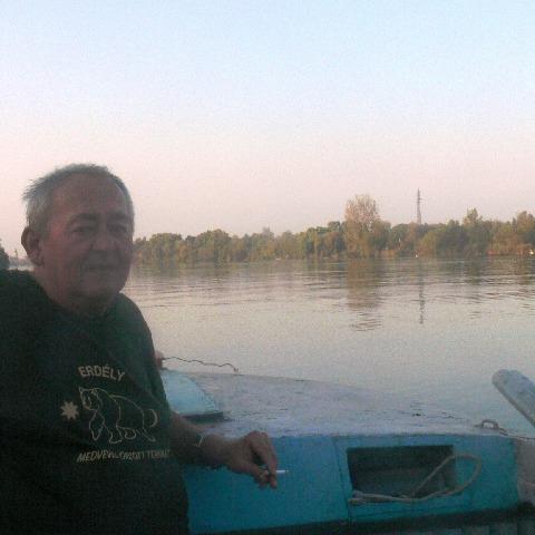 József, 67 éves társkereső férfi - Budapest