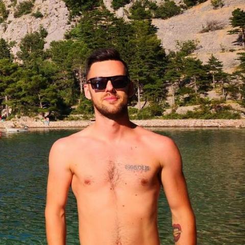 Dani, 30 éves társkereső férfi - Sopron