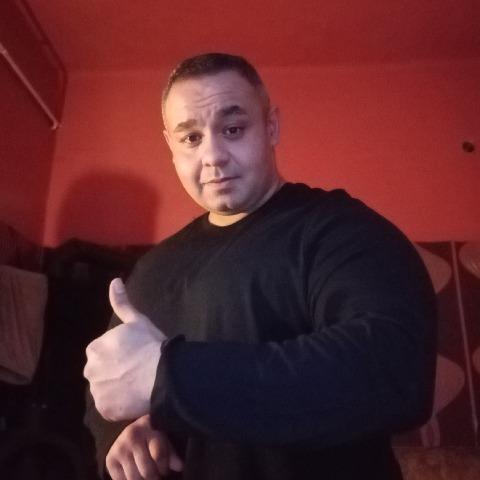 Attila, 33 éves társkereső férfi - Hajdúszoboszló