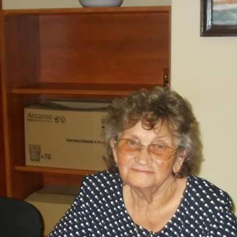 Marika, 75 éves társkereső nő - Miskolc
