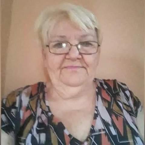 Marika, 67 éves társkereső nő - Nádudvar