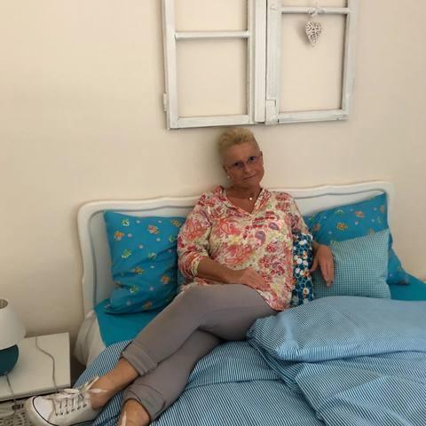 Kriszti, 54 éves társkereső nő - Budakalász