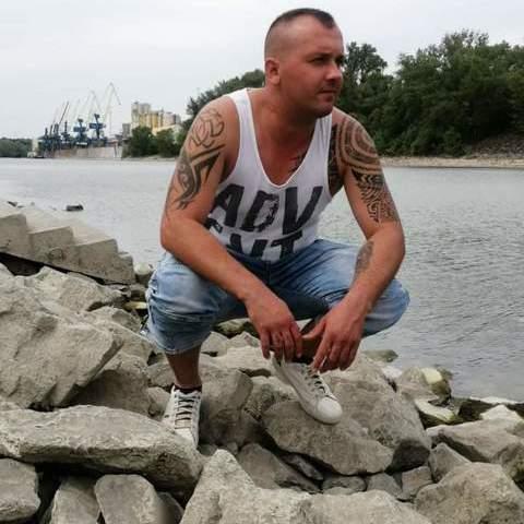 Csabi , 34 éves társkereső férfi - Székesfehérvár