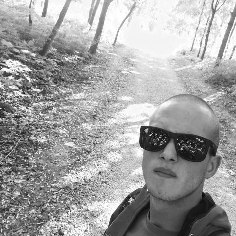 Ferenc, 23 éves társkereső férfi - Dunaújváros