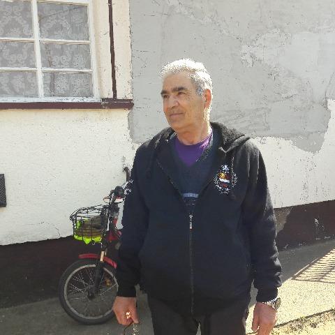 János, 63 éves társkereső férfi - Nyíracsád