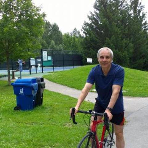 Péter, 55 éves társkereső férfi -