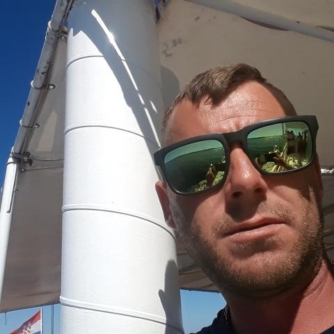 Imi, 25 éves társkereső férfi - Budapest