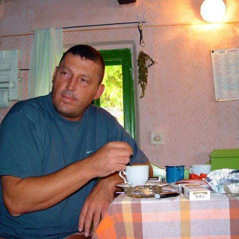 Dani, 57 éves társkereső férfi - Pomáz