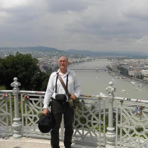 Ferenc, 63 éves társkereső férfi - Miskolc