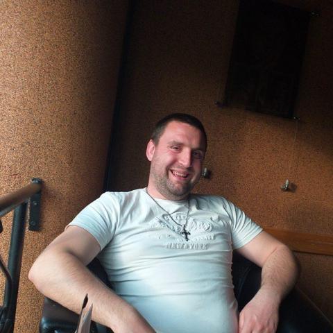 Sasa, 30 éves társkereső férfi - Zenta
