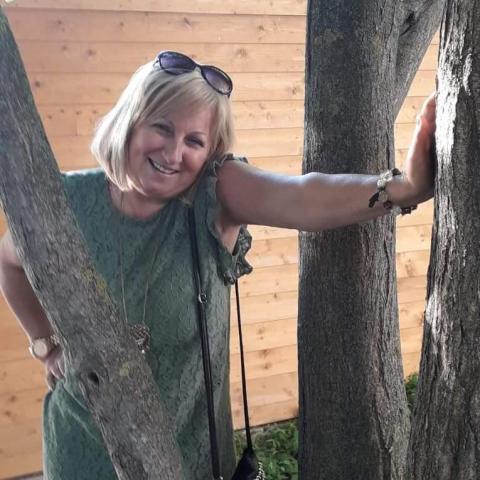 Mari, 58 éves társkereső nő - Szekszárd