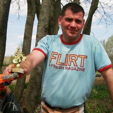 Jani, 37 éves társkereső férfi - Sárospatak