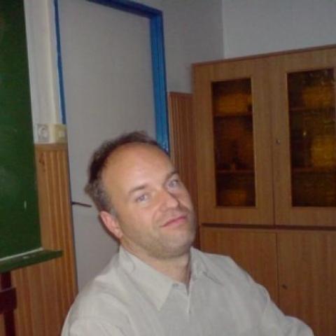 Roland, 45 éves társkereső férfi - Nyíregyháza