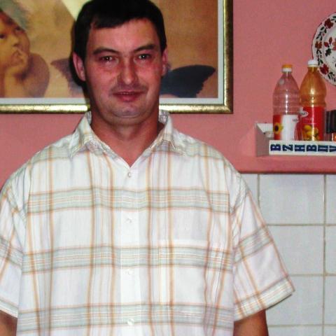 Laci, 52 éves társkereső férfi - Pásztó
