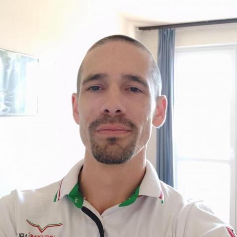 Gábor, 41 éves társkereső férfi - Sopron