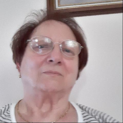 Etelka, 71 éves társkereső nő - Szekszárd
