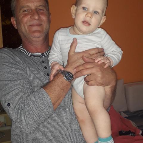 Sanyi, 58 éves társkereső férfi - Dunaszentgyörgy