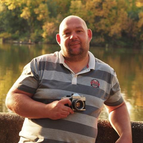 Krisztián, 38 éves társkereső férfi - Orosháza