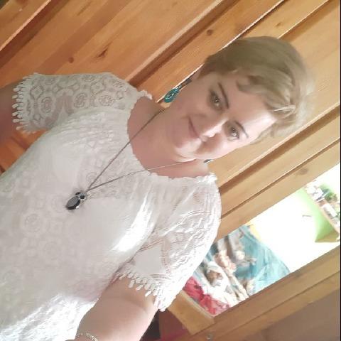 Andrea, 41 éves társkereső nő - Nyíregyháza