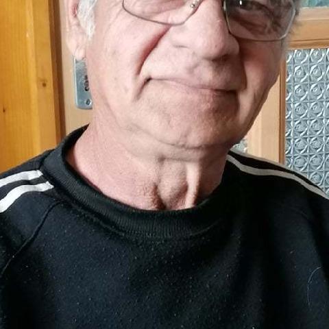 Beno, 65 éves társkereső férfi - Csongrád