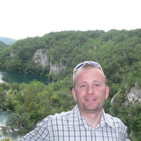 Dániel, 43 éves társkereső férfi - Cegléd